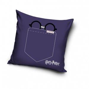 Poszewka na poduszkę  Harry Potter 40 x 40 cm (HP203018)