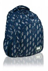 Plecak HEAD 27 L błyskawice, THUNDER (502020028)