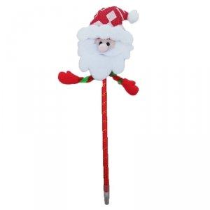 Długopis świąteczny MIKOŁAJ Boże Narodzenie  (901837)