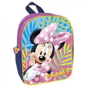 Plecak przedszkolny wycieczkowy Myszka Minnie (PL11TMM22)