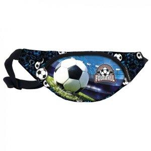 SASZETKA NERKA na pas torba FOOTBALL Piłka nożna (TBNPI16)