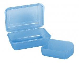 CoolPack śniadaniówka CP FROZEN 2 BLUE błękitna (Z03991)