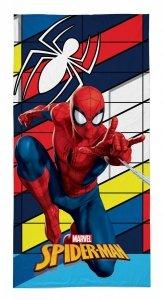 Ręcznik plażowy kąpielowy 70x140 Spiderman (SM16)