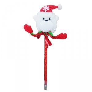 Długopis świąteczny MIŚ Boże Narodzenie (901837)