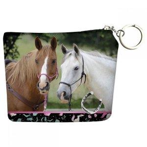 Portmonetka I LOVE HORSES Konie (PORKO20)