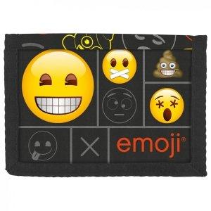 Portfel Emoji EMOTIKONY (PFEM11)