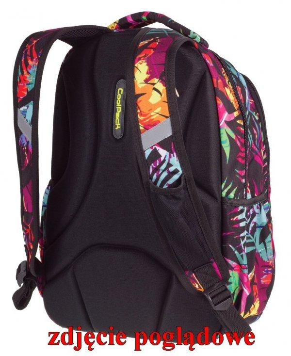 Plecak CoolPack STRIKE w kolorowe kropki, MOSAIC DOTS 719 (72533)