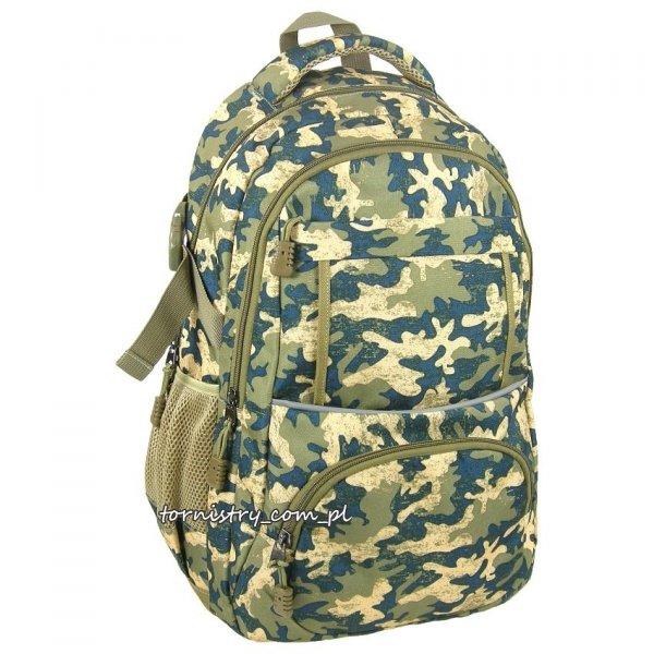 Plecak szkolny młodzieżowy (PLM18I18)