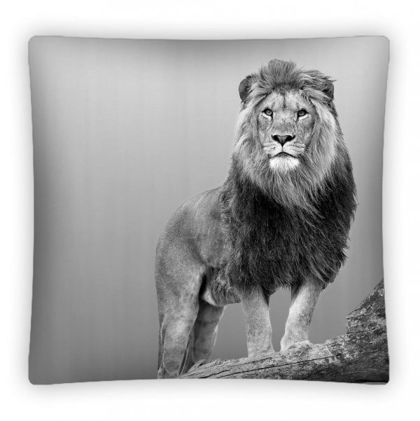 Poszewka na poduszkę LEW 40 x 40 cm (PS0002)