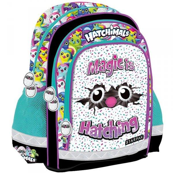 Plecak szkolny Hatchimals (405399)