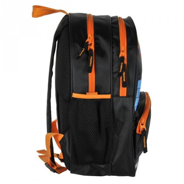 Plecak szkolny PINGWINY Z MADAGASKARU (PML156)
