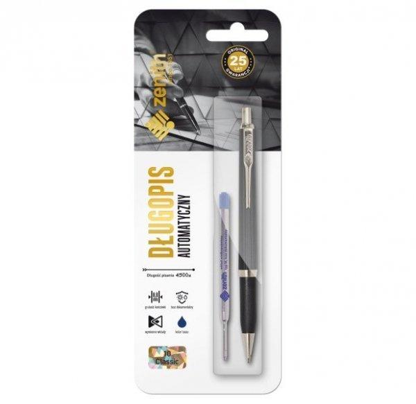 Długopis automatyczny Zenith 10 + wkład (04600200)
