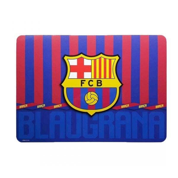 Podkładka laminowana FC BARCELONA (PLABC)
