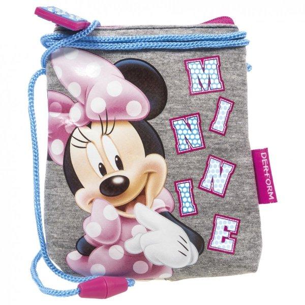 Saszetka na sznurku Myszka Minnie (SSMM21)