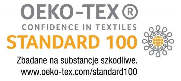 Pościel SŁONIK Z BALONIKIEM komplet pościeli 100x135 TURKUS (3149B)