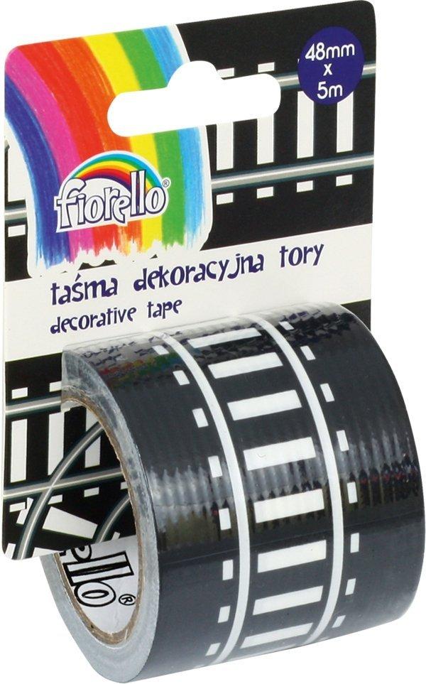 Taśma dekoracyjna TORY 5m Fiorello (170-2324)