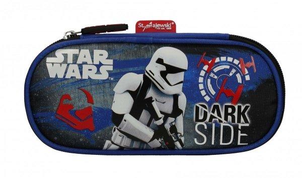 Piórnik szkolny Star Wars Gwiezdne Wojny (05392)