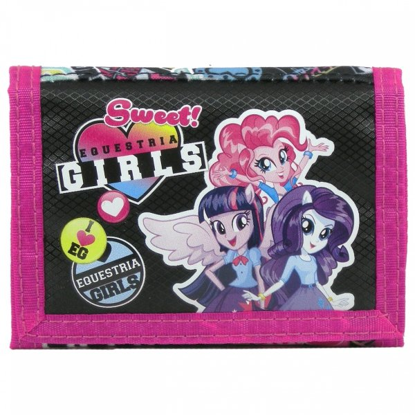 Portfel EQUESTRIA GIRLS My Little Pony (PFEG13)