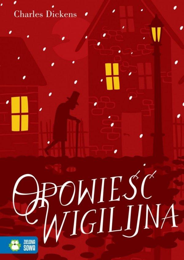 Opowieść Wigilijna. Literatura klasyczna (30373)