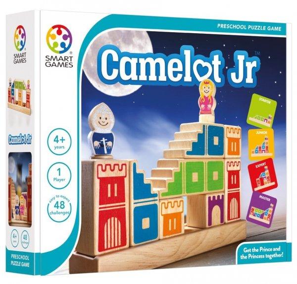 Gra logiczna Kamelot, Smart Games (SG031)