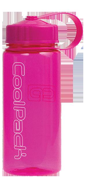 Bidon Coolpack SPRING różowy (80255CP)