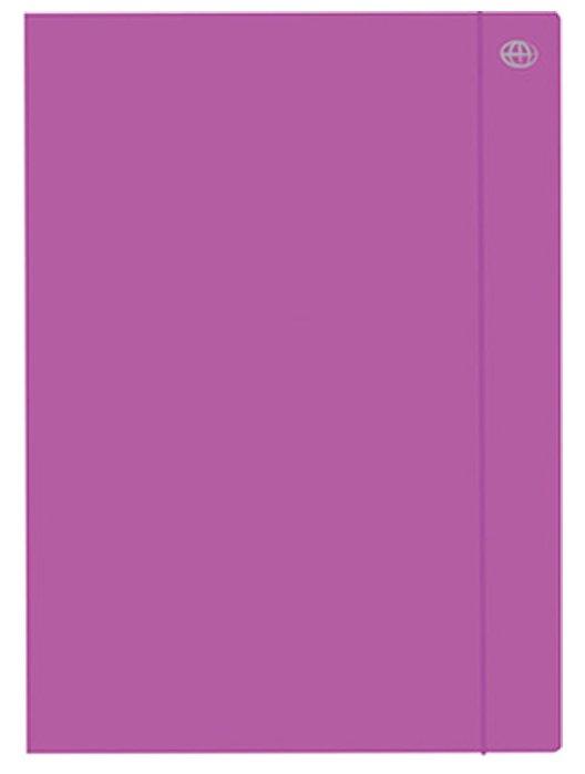 Teczka na dokumenty A5 FIOLETOWA (23302)