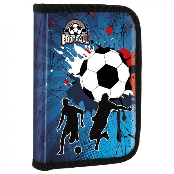 Piórnik FOOTBALL Piłka nożna bez wyposażenia (PJPI12)