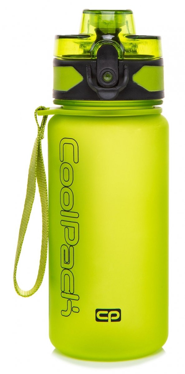 Bidon CoolPack BRISK MINI zielony 400ml (95204)