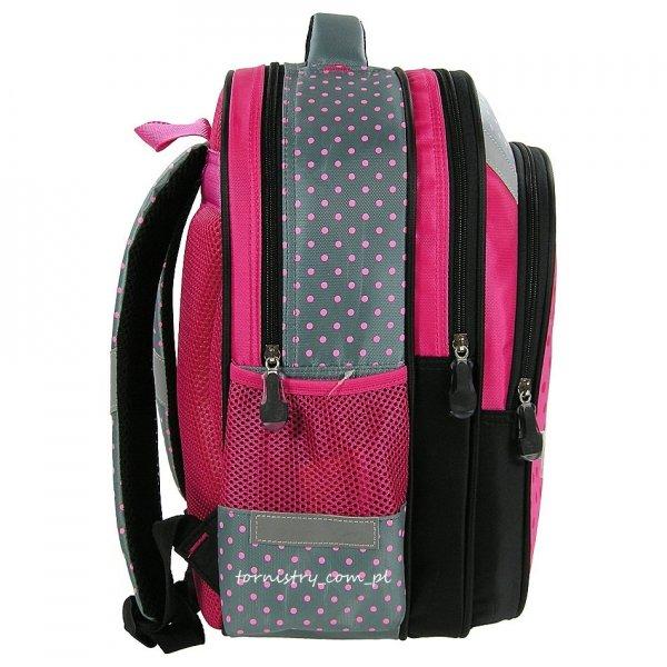 Plecak szkolny CLEO I FRANK (PL15CF14)