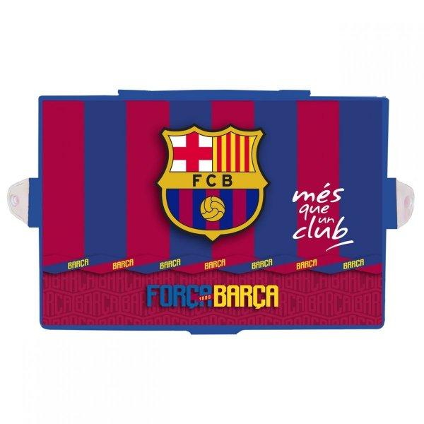 Zestaw artystyczny 71 elementów FC BARCELONA (ZA71BC10)