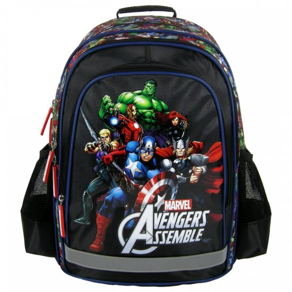 Plecak szkolny AVENGERS (PL15AV10)