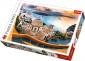 TREFL Puzzle 1000 el. Bajkowe SANTORINI (10445)