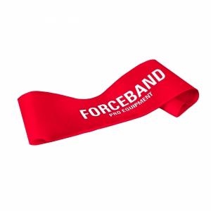 Taśma do ćwiczeń Mini Bands PREMIUM 1,1mm (opór bardzo mocny) - 50 cm