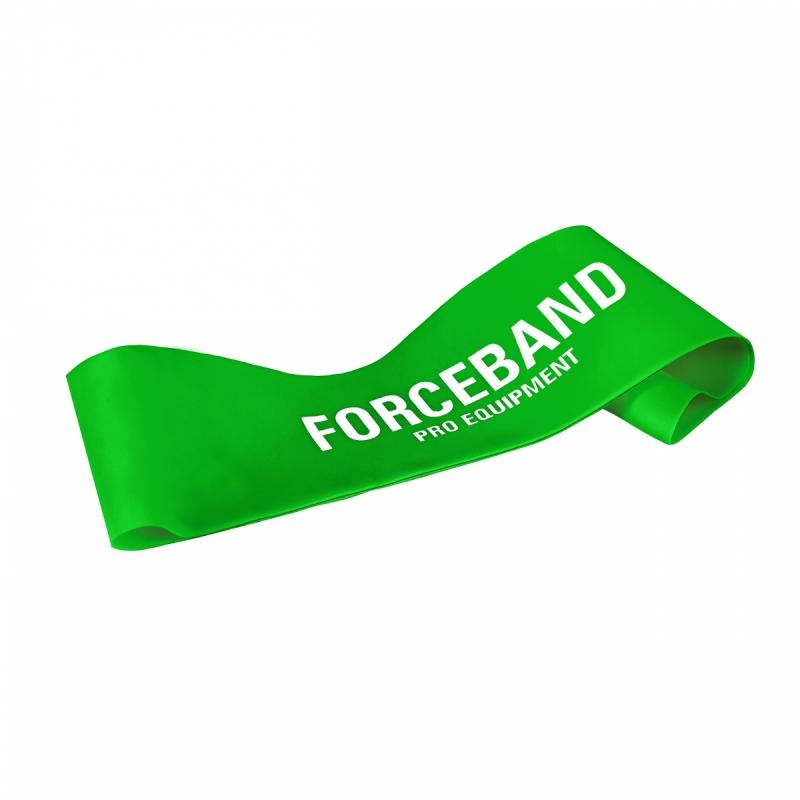 Zielona taśma Mini Band