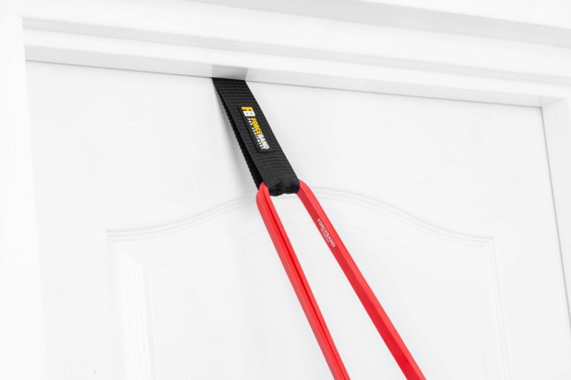 Uchwyt drzwiowy do gum POWER BAND (door anchor)