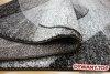 SHADOW SOFT LINE BLACK/L.GREY szary
