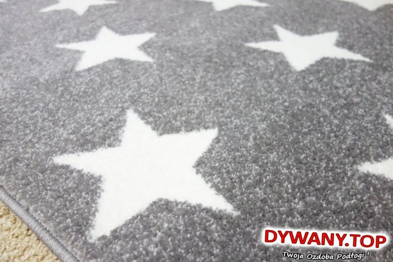 gwiazdy kremowe