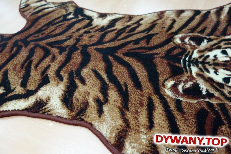 WELPRO TIGER BEŻ 120x150
