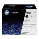 HP oryginalny toner CE390A, black, 10000s, HP 90A, HP LaserJet M4555 MFP