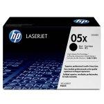 HP oryginalny toner CE505XC, black, 6500s, HP 05X, high capacity, HP LaserJet P2055, produkt kontraktowy