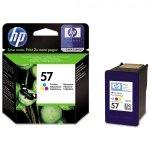 HP oryginalny ink C6657AE, HP 57, color, 500s, 17ml, HP DeskJet 450, 5652, 5150, 5850, psc-7150, OJ-6110