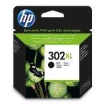 HP oryginalny ink F6U68AE, HP 302XL, black, HP OJ 3830,3834,4650, DJ 2130,3630,1010, Envy 4520