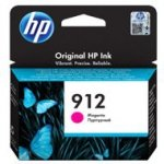 Tusz HP 912 do OfficeJet Pro 801*/802* | 315 str. | Magenta