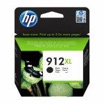Tusz HP 912XL do OfficeJet Pro 801*/802* | 825 str. | Black