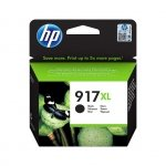 Tusz HP 917XL do OfficeJet Pro 802* | 1500 str. | Black