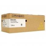 Oryginalny, kompatybilny Toner Ricoh do SPC231/232/311/312 | 6 000 str. | yellow