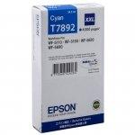 Oryginalny, kompatybilny Tusz Epson T789   do WP-5110CW/5690DWF/5190DW/5620DWF | 34ml | cyan