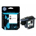 Głowica HP 11 do Business Inkjet 1100/1200/2300/2600/2800 | black