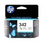 Tusz HP 342 do Deskjet 5440, Officejet 6310/6315 | 220 str. | CMY