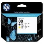 Głowica HP 88 do Officejet Pro K5400/550/8600, L7580/7680 | black + yellow